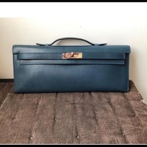 Hermes Kelly Cut